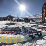 話題のスキーモ&BCクロカン!ヒールフリーを体験するチャンス!クロスカントリースキー&テレマーク!イベント2019