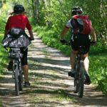 マウンテンバイクでロングライド!MTBで長距離サイクリングを楽しもう