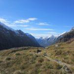【体験記】ニュージーランドでトレッキングや登山を楽しむときの注意点や日本との違い~入門編「Great Walk(グレイトウォーク)」について①~
