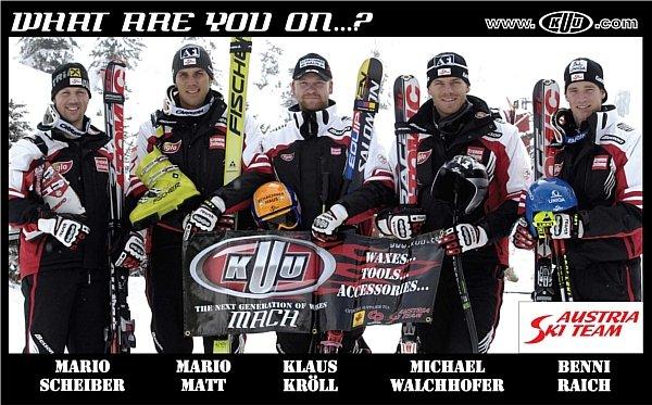 スキー&スノーボード ワックス海外ブランド