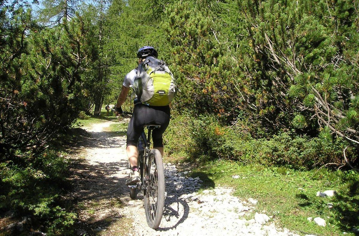 マウンテンバイクで野山へ走り出そう!MTBトレイルライドの魅力とルール