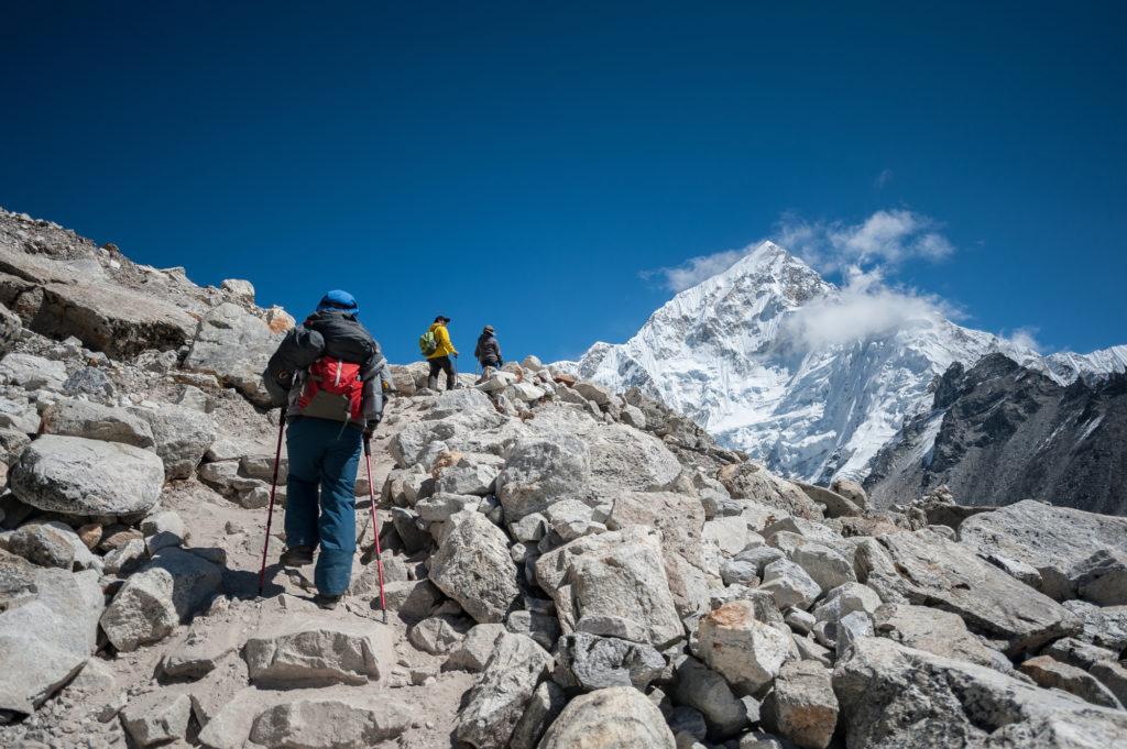 日本登山医学会 高山病対策