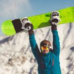 滑走技術もアップする!?スキー&スノーボードが走るワックス〜海外ブランド編