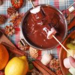 バレンタインキャンプで作ろう!かんたんチョコレートレシピでスィーツをプレゼント