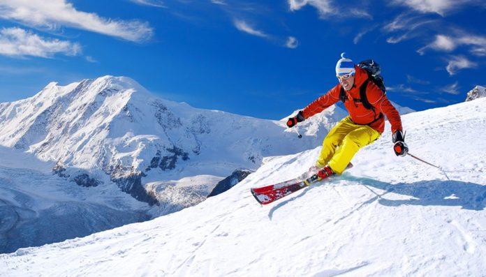 【スキー事故から身を守る方法 】その③ 実技編〜少しの意識が事故を防ぐ!