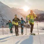 雪上のトレイルランニング?山岳スキーレース 「SKIMO スキーモ」とは