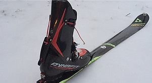 SKIMO スキーモ