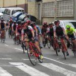 女子のロードバイクレース 「ザルディバルコ・エマクメーン・サリア」