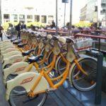 【イタリア自転車事情】世界中で大人気のシェアサイクルの使い方を伝授!マスターすればイタリア観光も楽しさ倍増間違いなし!
