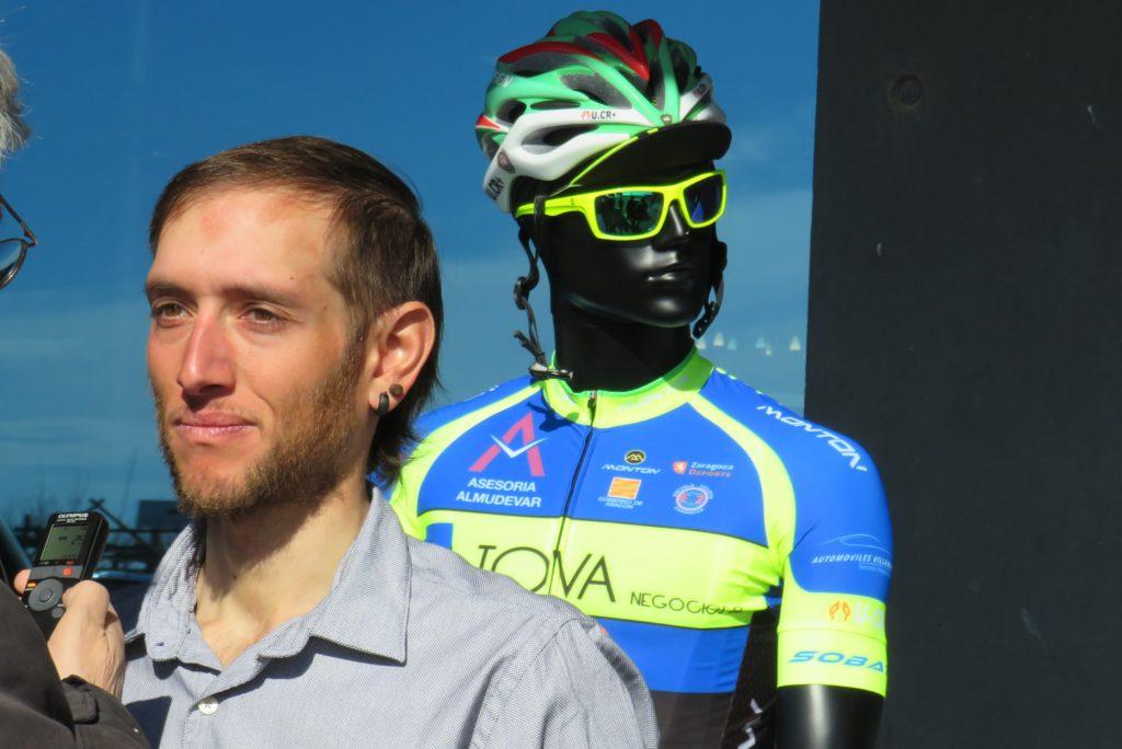 スペイン自転車アンダー23