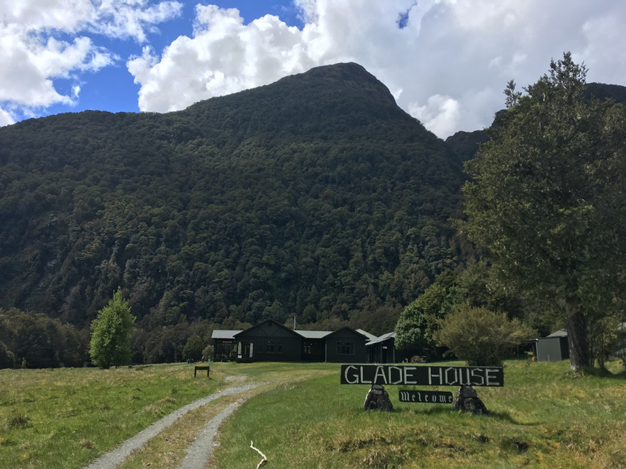 グレイトウォークニュージーランドでトレッキングや登山