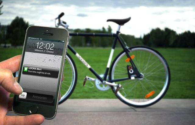 自転車のスマートキーが大人気!スマートキーのメリットや使い方を徹底解説