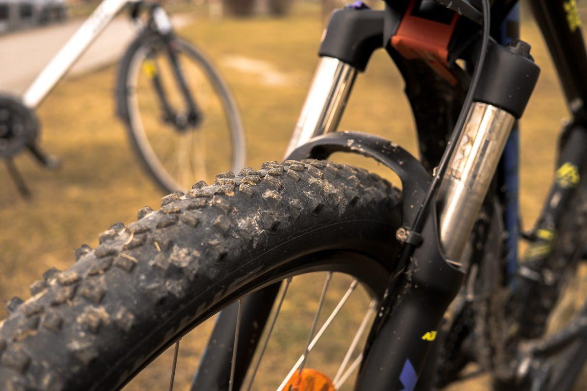 マウンテンバイクはタイヤが命!競技別に適したMTB用タイヤの選び方