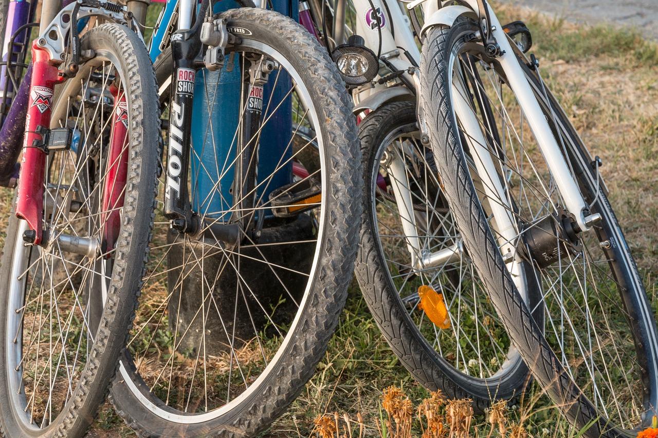 MTBタイヤ比較マウンテンバイク・MTBタイヤ