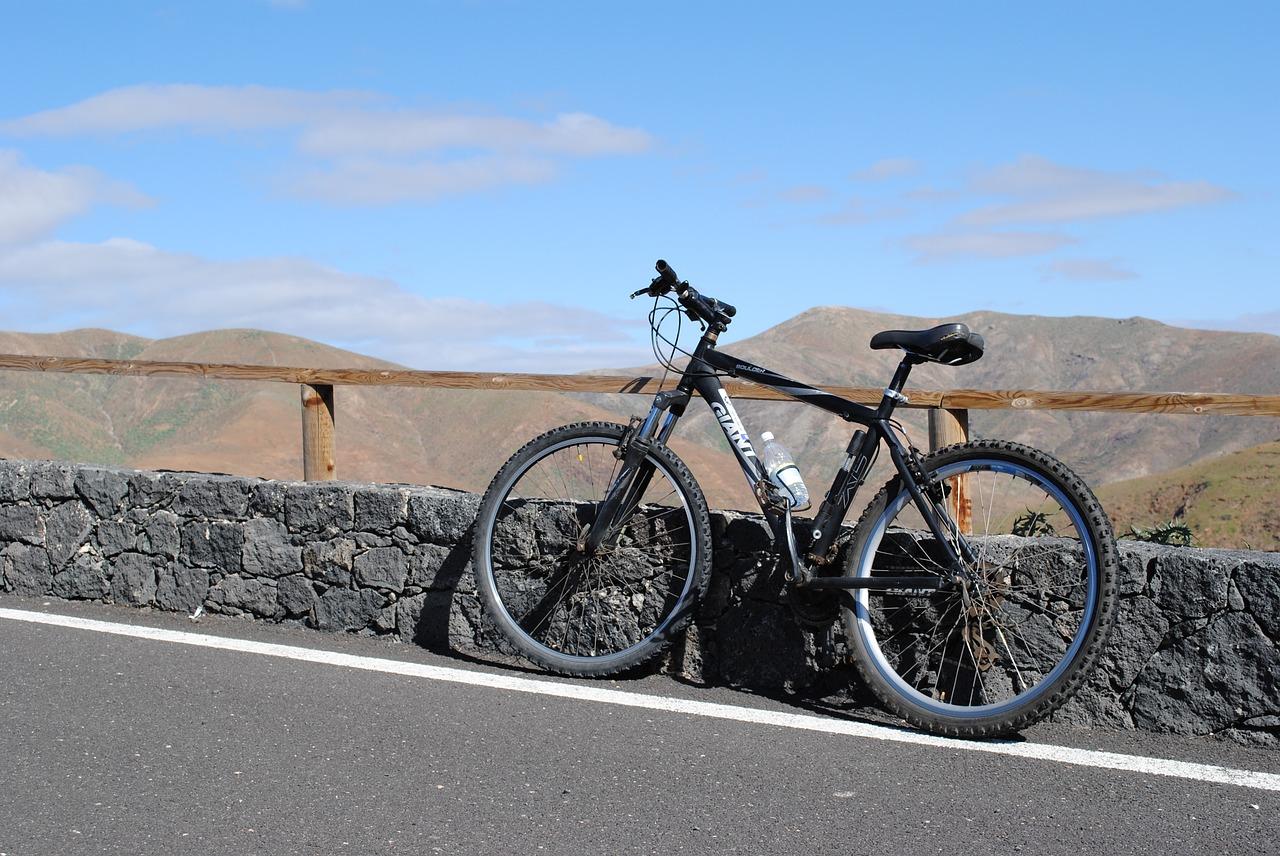 MTB坂道ハードテイルマウンテンバイク・MTBで坂道