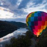 今年のGWは、三河湖で気球に乗ろう! 「とよた三河高原アドベンチャー」を開催(愛知県豊田市)