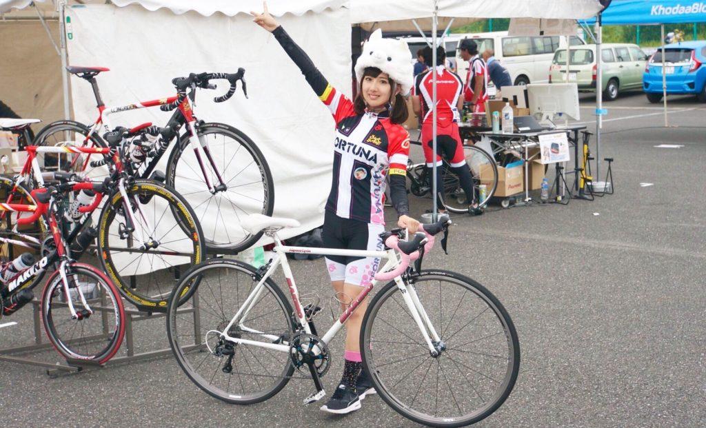NAGOYA Cycle Sports Days