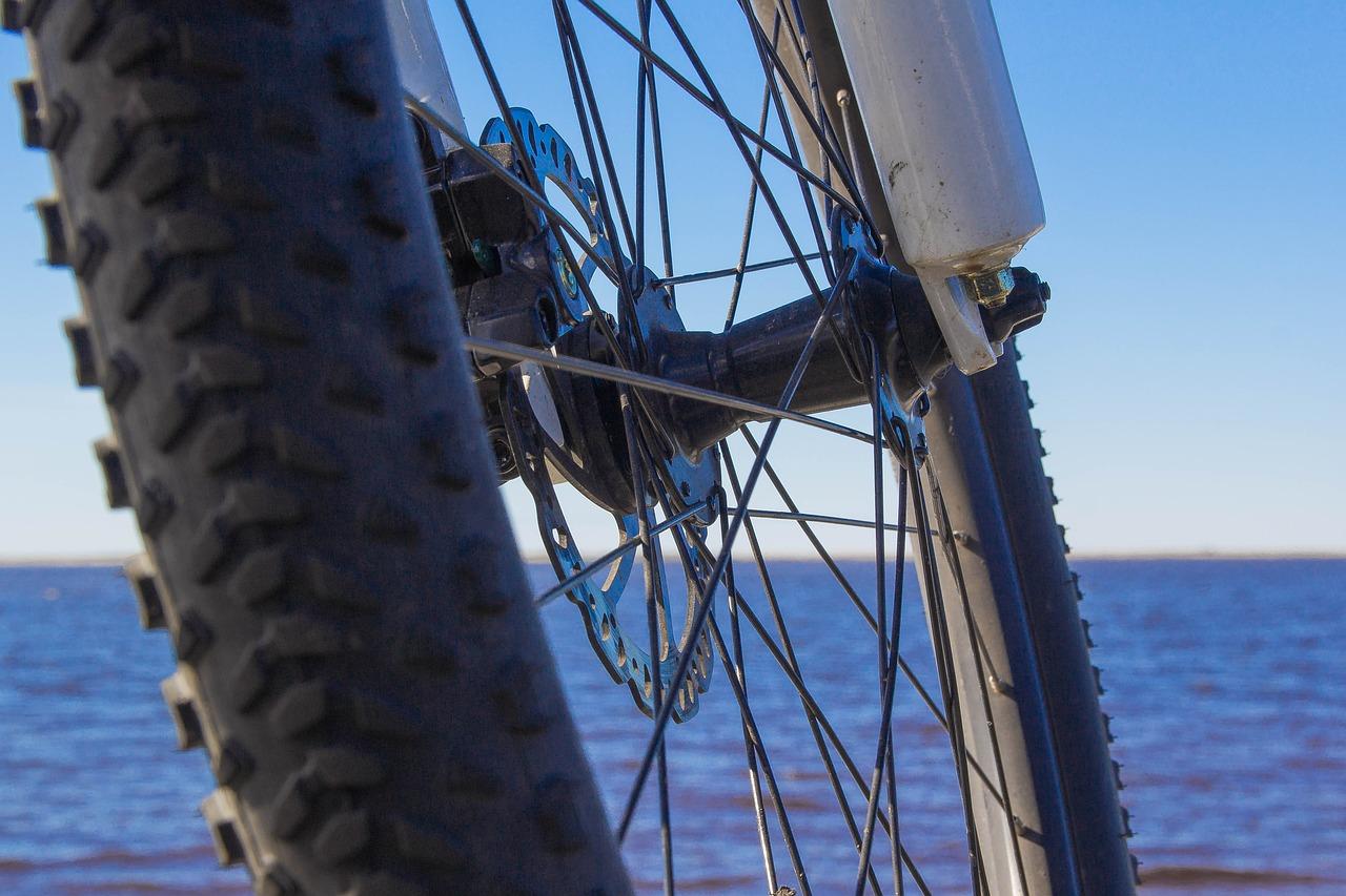 MTBタイヤセミファットマウンテンバイク・MTBタイヤ
