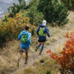 地球の息吹を体感するトレイルランニングコース「鹿児島県口永良部島」