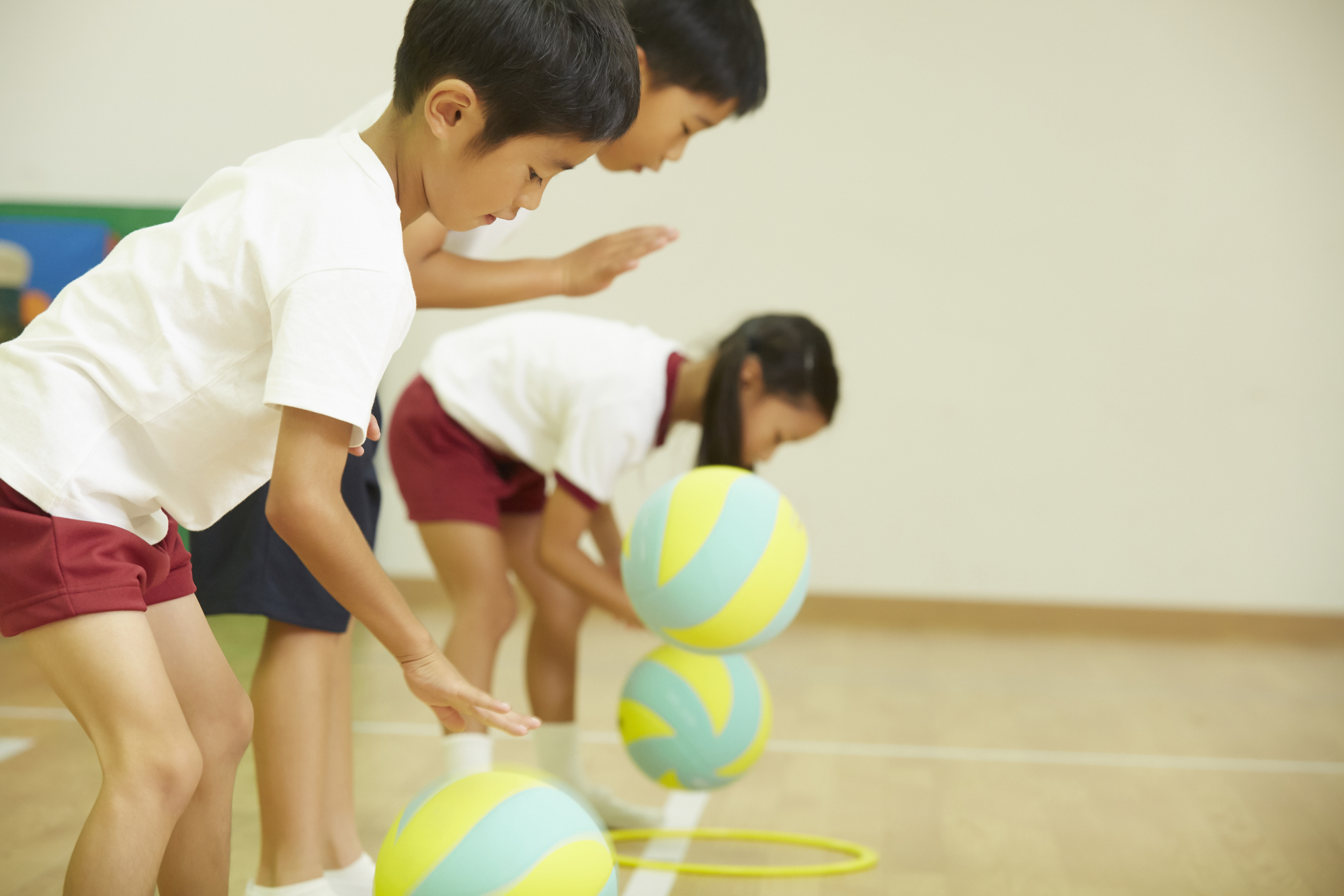 ゴールデンエイジ期のコーディネーショントレーニングとは。運動神経と ...