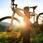 マウンテンバイクの軽量化は要注意!MTBの軽量化で注意したいパーツ