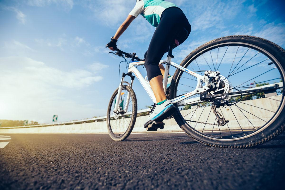 マウンテンバイクでポタリング!MTBを街乗りする際に必要な基礎知識