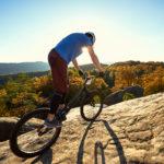 マウンテンバイクはのぼりが苦手?MTBで坂道を快適に走る方法を解説