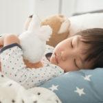 ゴールデンエイジ期における睡眠の重要性。理想の睡眠とは?