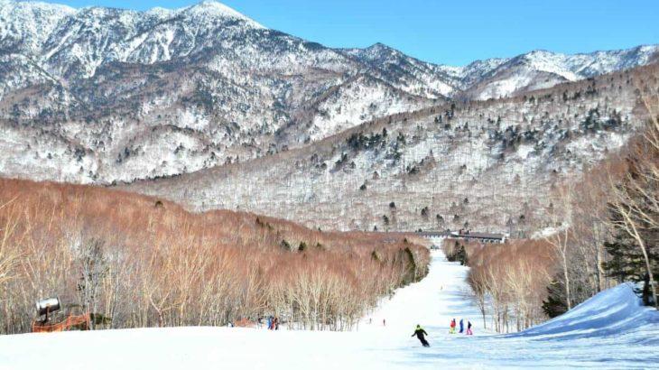 春スキーのシーズン到来!オフピステ&バックカントリーおすすめエリア