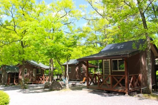 キャンプをするならここ!篠沢大滝キャンプ場を徹底解説
