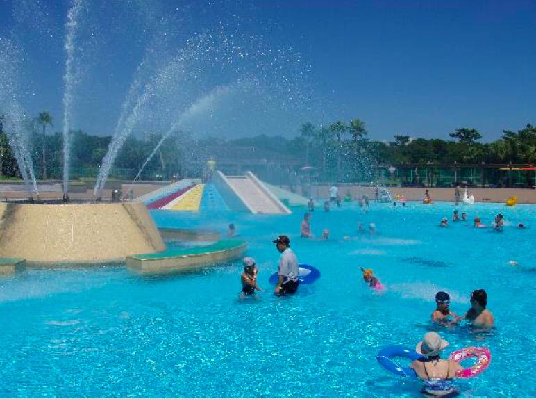 鹿児島吹上海浜公園