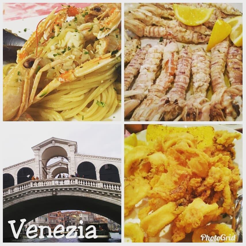 ヴェネチア Ca'dei Dogi