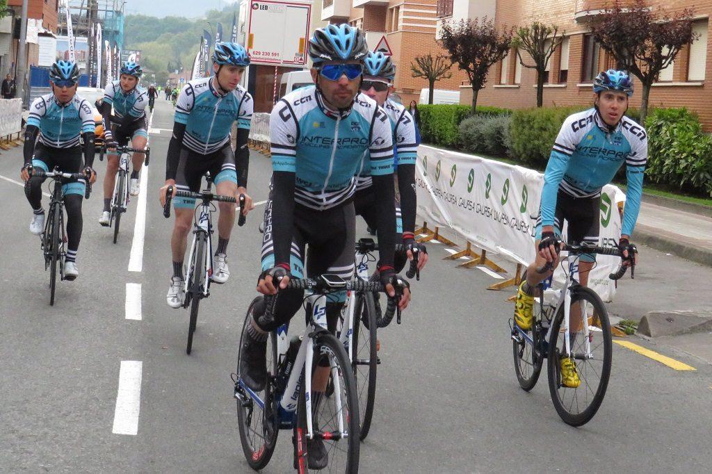 バスク ロードバイクレース