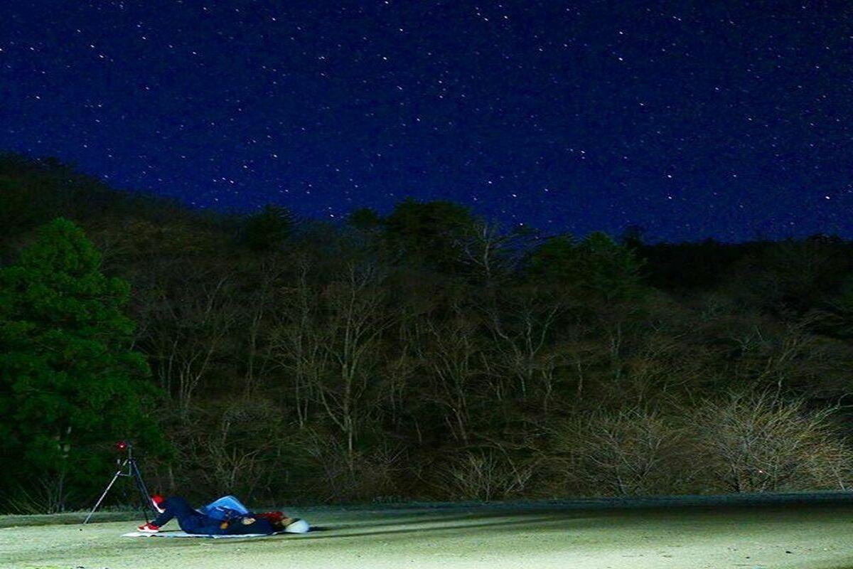 夏井川渓谷キャンンプ場 福島県 キャンプ場