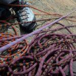 メーカーでそんなに違うの?メーカー別クライミング用ロープの特徴とは?