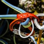 【耐墜落回数や伸長率も要チェック】クライミングロープの選び方を教えます!