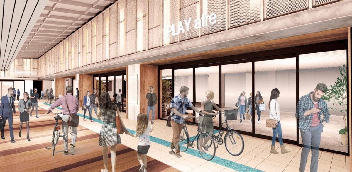 日本最大級のサイクリングリゾート「プレイアトレ」がJR土浦駅に【メンテナンスから宿泊施設まで】