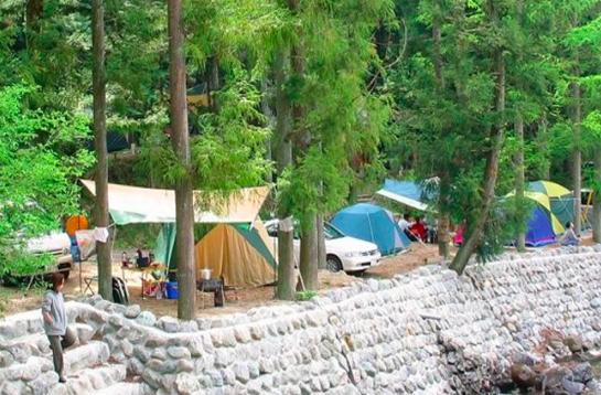 山梨なら手ぶらで行けるキャンプ場