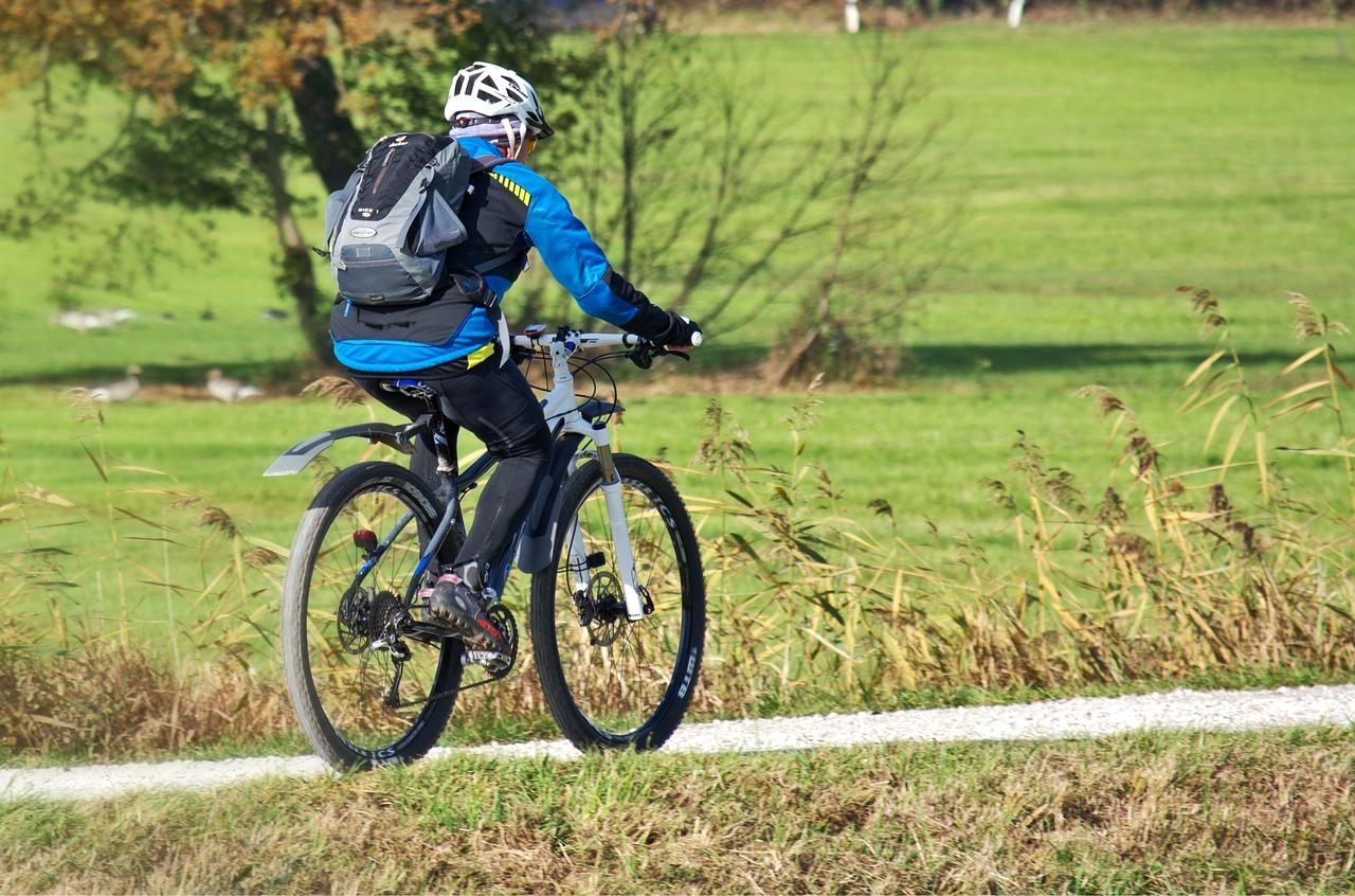 自転車はフィットネス!?自転車で鍛え抜かれた身体を目指そう!