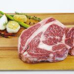 BBQのベストシーズンにインスタ映えするお肉を! 赤城牛骨付き塊肉『トマホークステーキ』『Lボーンステーキ』を発売