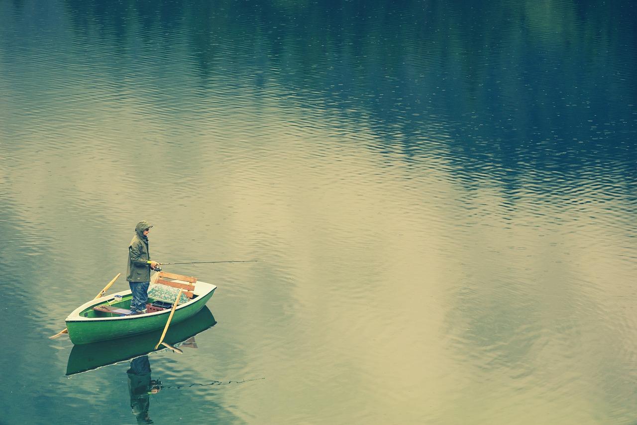 雨釣り船湖川 渓流釣り 天気予想