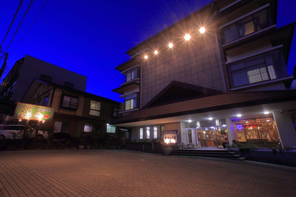 福島県岳温泉にアクティビティ好きのためのHubホテル 「mt. inn(マウントイン)」