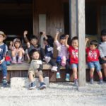 竹富島 「クモーマミ(小浜大豆)復興プロジェクト」島の子どもたちと竹富島の食文化を継承
