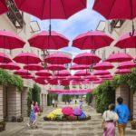 リゾナーレ八ヶ岳 梅雨でも空を見上げたくなるイベント 「八ヶ岳アンブレラスカイ2019」開催
