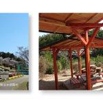 ゴールデンウィークは新緑の嵐山‐高雄パークウエイで野外ステージイベントやバーベキューを楽しもう