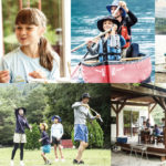 水と陸の境界線をなくす!1着で水遊び+アウトドア  新ブランド「FOOTMARK NATURAL(R)」 4月下旬から順次発売