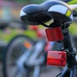 そのロードバイク道交法違反かも!?ロードバイク用「テールライト」の選びかた