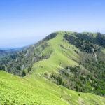 剣山の登山は初心者に優しいコースがある!おすすめコースをご紹介
