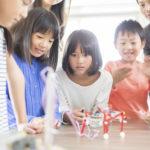 空間認識能力を鍛えよう!空間認識力を鍛えるおすすめの「おもちゃ」をご紹介