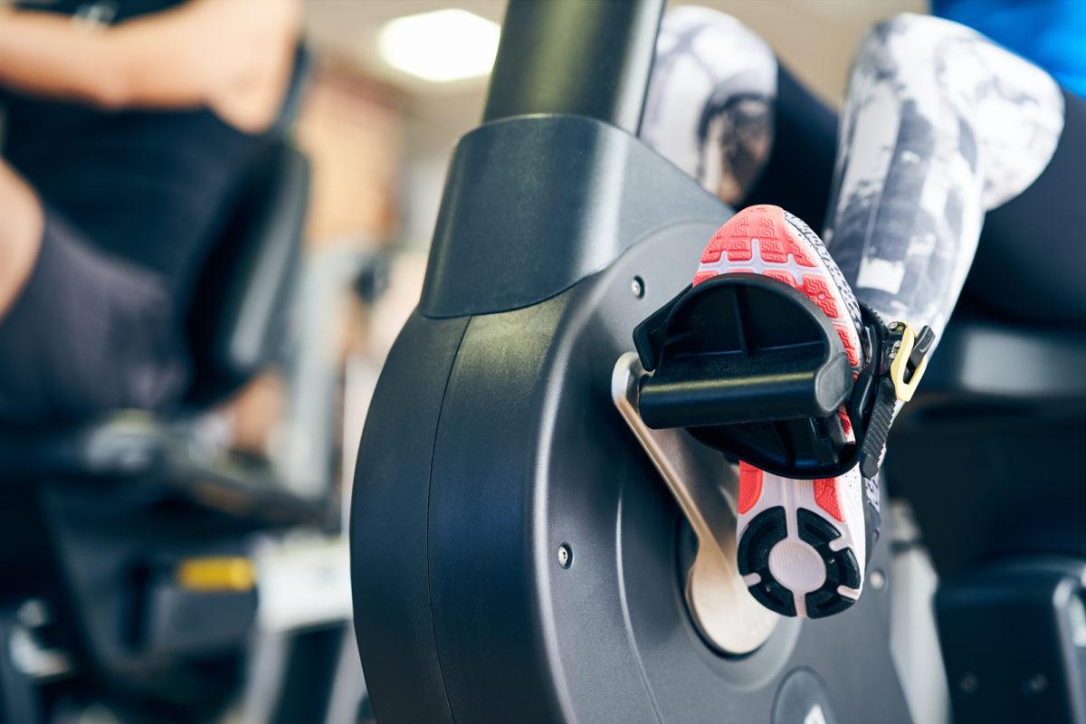 ロードバイク トレーニング